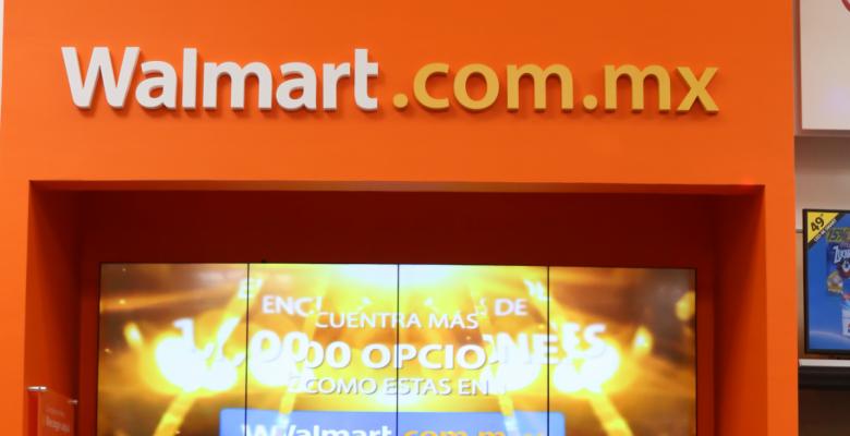 Walmart abre la primera tienda omnicanal en México