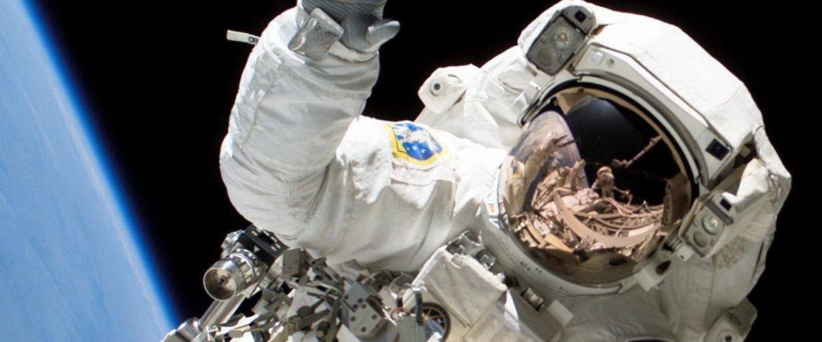 El no tan exorbitante sueldo de los astronautas en la NASA