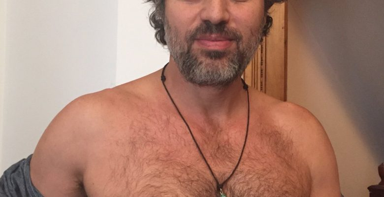 Así reaccionó internet ante la noticia de la visita de Mark Ruffalo