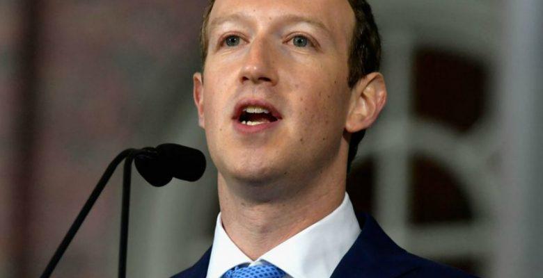 Zuckerberg ya tiene fecha para testificar por uso de datos para fines políticos