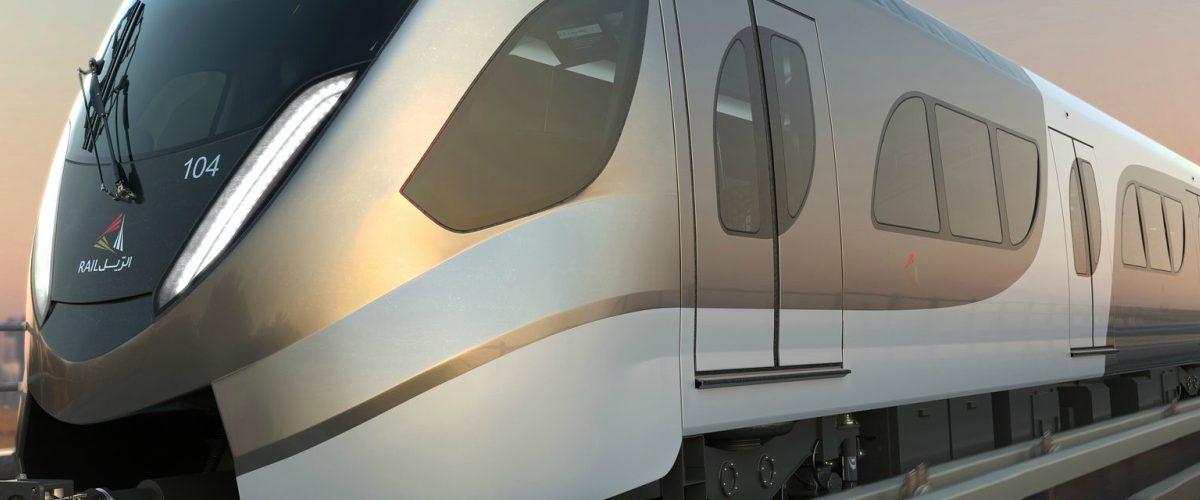 El mexicano que está detrás de los mejores trenes del mundo