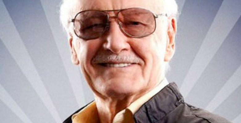 Venden cómics firmados con supuesta sangre de Stan Lee