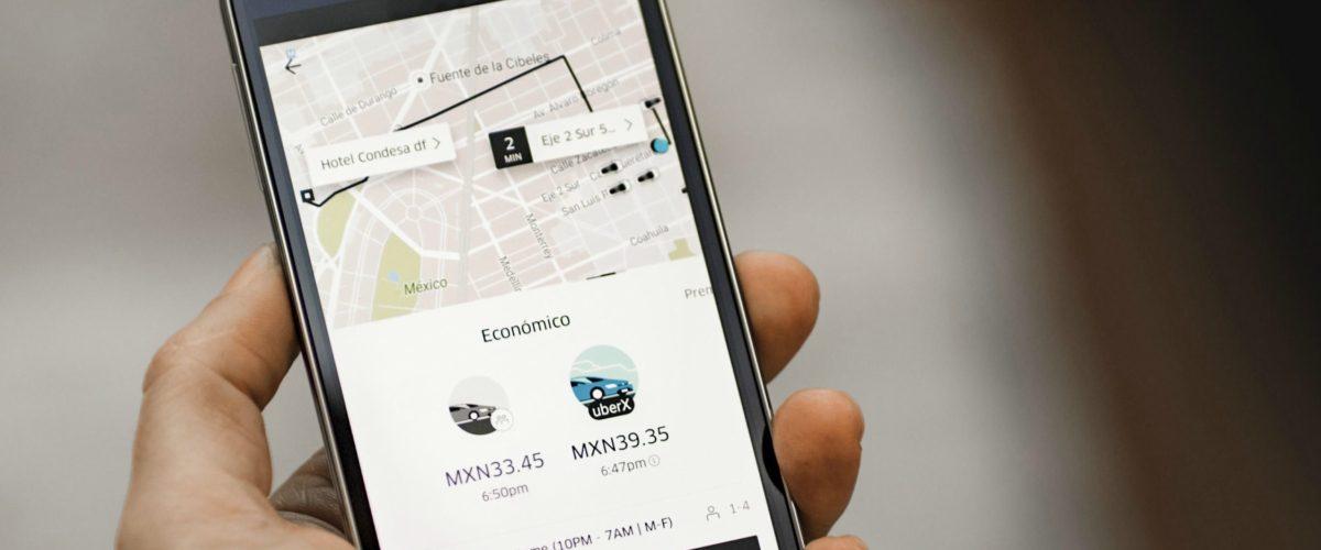 ¿También sientes que el servicio de Uber decayó? El gobierno haría que esto cambie pronto