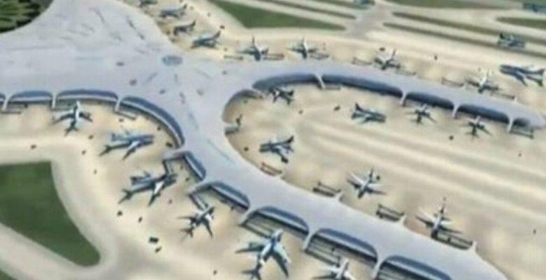 Esto es lo que pasará con el dinero de tu retiro si cancelan el nuevo aeropuerto