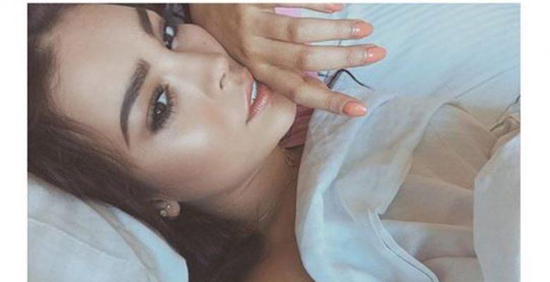 Danna Paola sorprende a sus seguidores en Instagram con revelador tatuaje