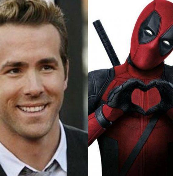 Ryan Reynolds (Deadpool, pues) llegó a México y esto es lo que hizo