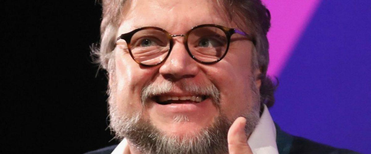 Guillermo Del Toro firma acuerdo con Fox para crear películas