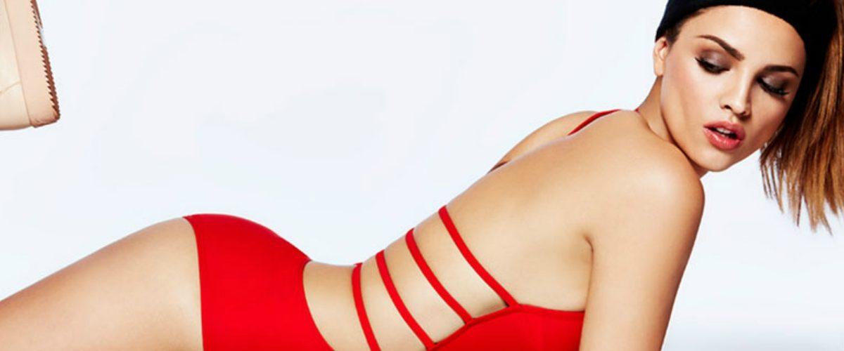 La foto que enfrentó a Eiza González con otra famosa actriz