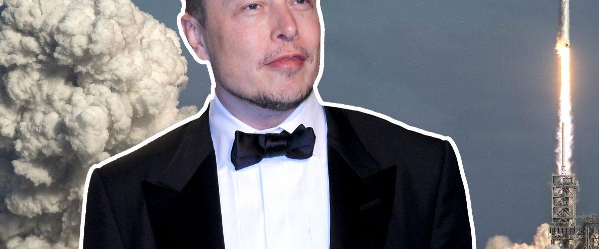 Fans de Elon Musk arman coperacha para comprarle un sillón para dormir