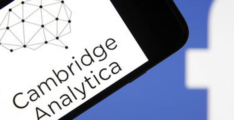 #OJO Facebook revela cuántos datos de mexicanos terminaron en manos de Cambridge Analytica