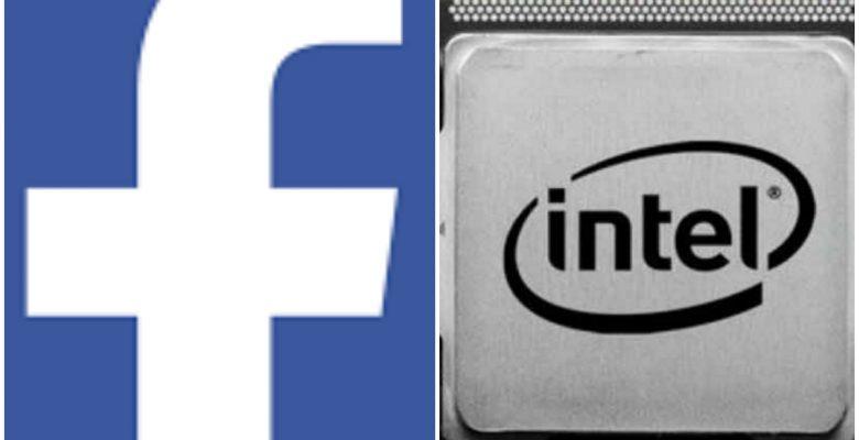 Facebook entra a la competencia de fabricación de chips… Adiós Intel y Qualcomm