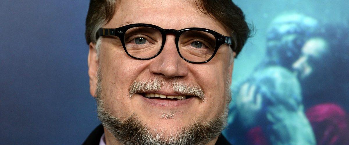 Así reconocen la chingonería de Guillermo del Toro en el extranjero