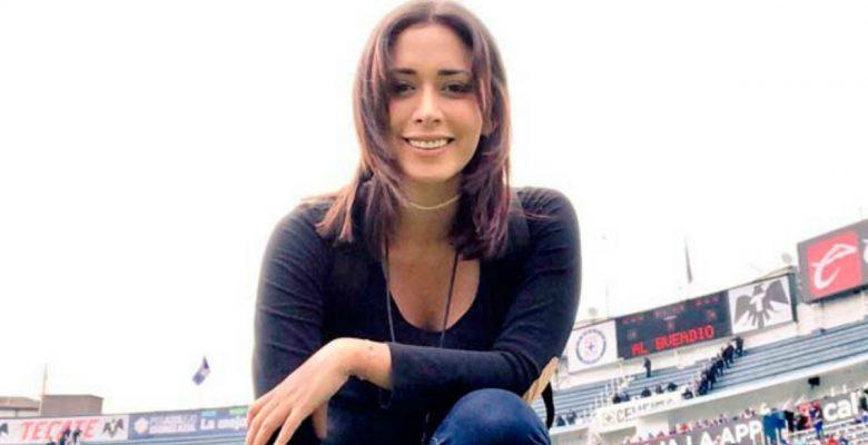 Reportera de Fox Sports alza la voz para exigir respeto tras ser acosada en transmisión