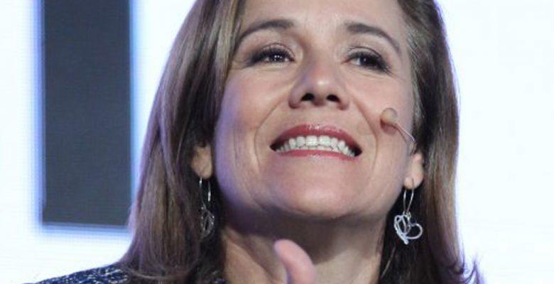 El error que Margarita Zavala quiso ocultar y del que todos se burlaron en Twitter
