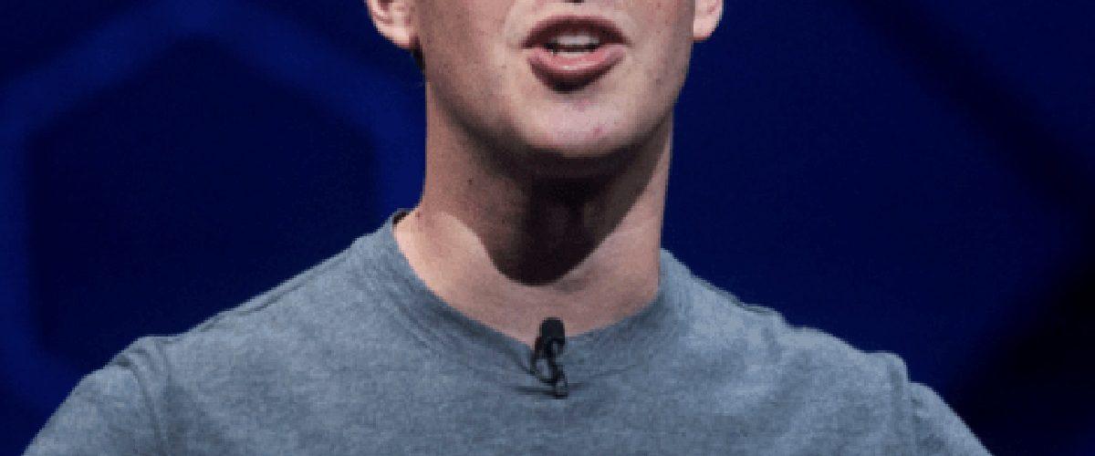 Mark Zuckerberg le contestó al CEO de Apple por criticar a Facebook