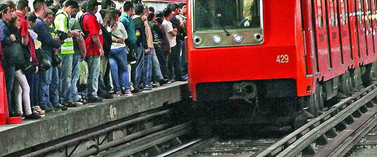 Luego de cinco años, así ha gastado el Metro los dos pesos del aumento al boleto