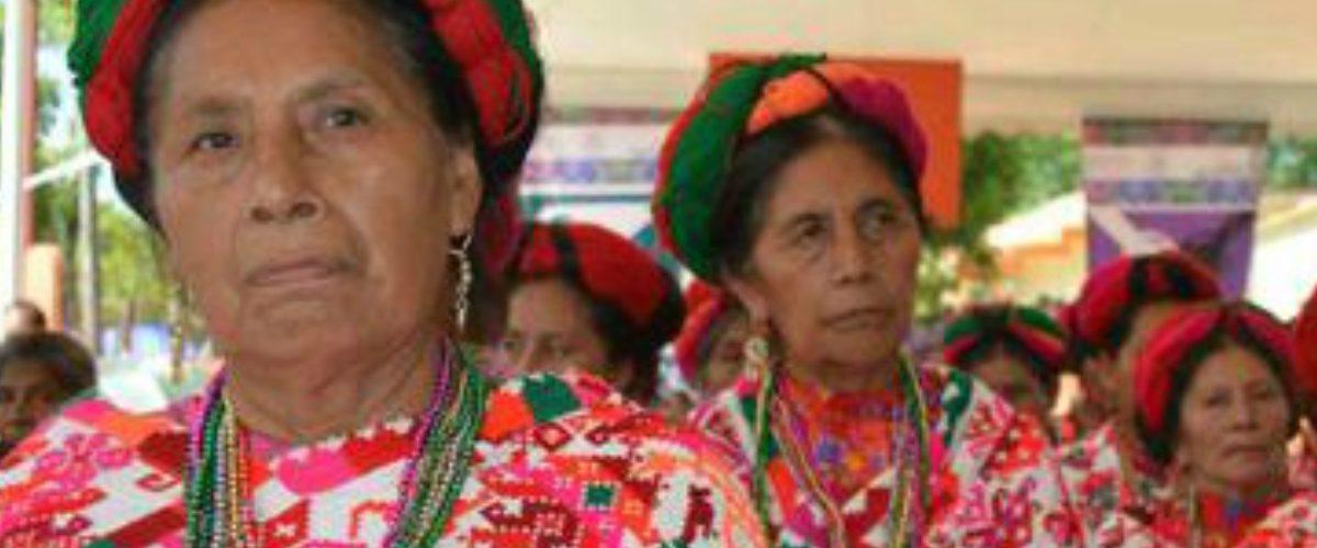 Así impulsan a las mexicanas en zonas rurales