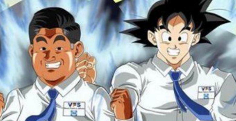 #AyNoMa: Mira como este alcalde arruinó Dragon Ball Z para todos