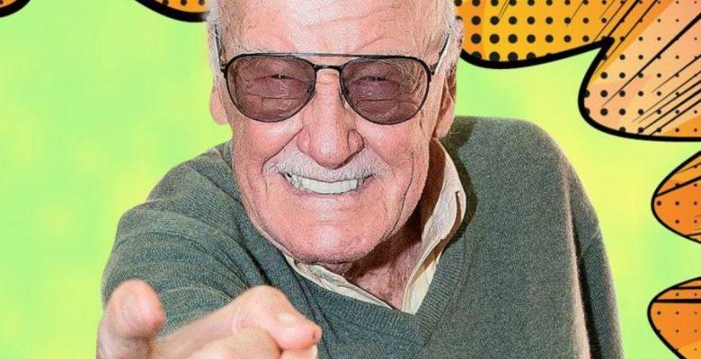 #Escándalo: Masajista acusa a Stan Lee por acoso sexual