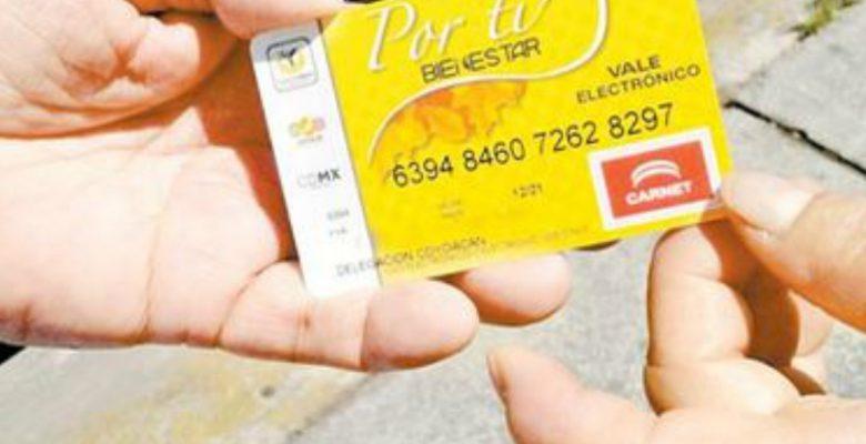Inicia la compra de votos en Coyoacán por parte de Perredistas
