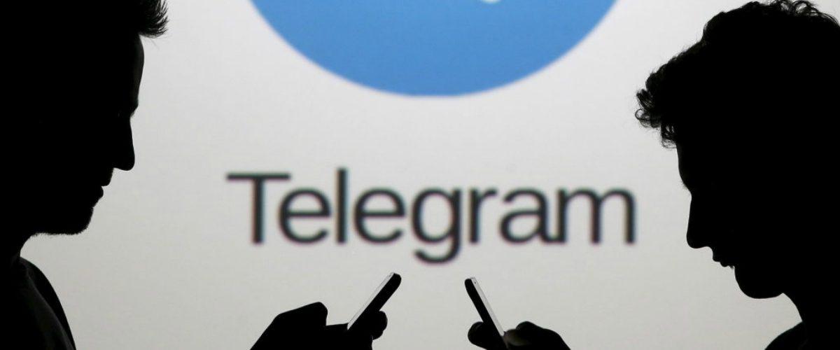 Telegram apostó por la privacidad de sus usuarios, lo que Facebook no, y la bloquean