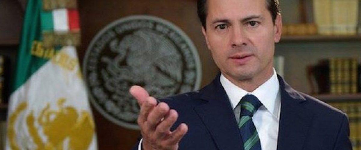 Con tuitazos los políticos mexicanos le piden a Trump que le baje dos rayitas