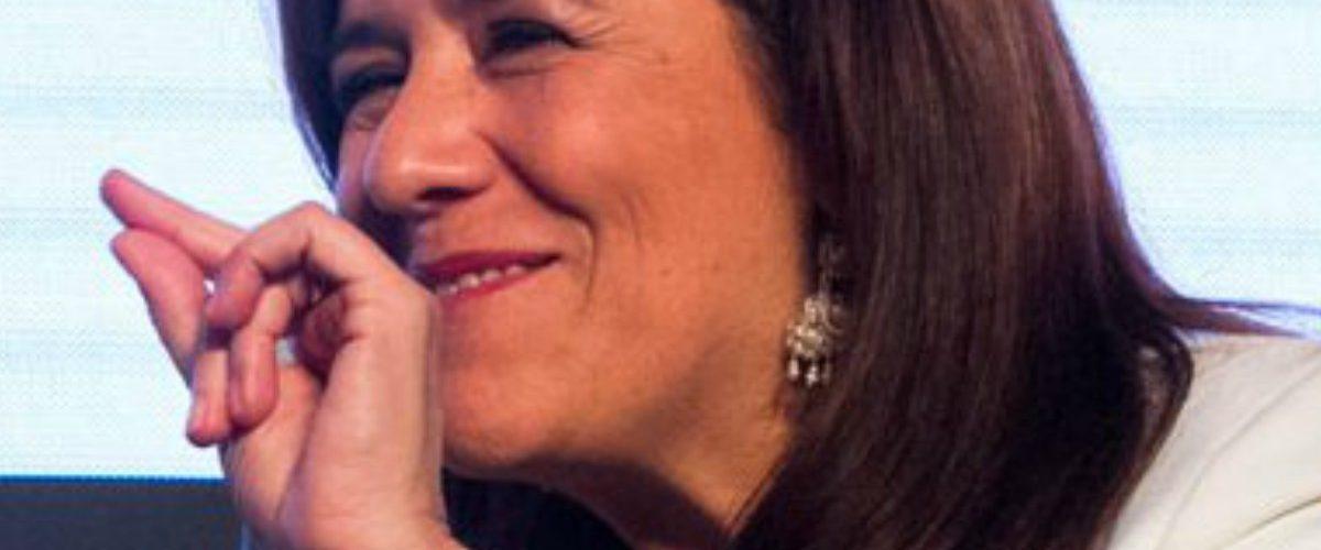 Margarita Zavala pide apoyo económico para su campaña por Facebook Live