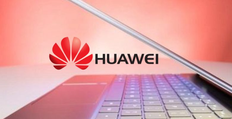 Huawei lanza la Mate Book Pro X en Estados Unidos
