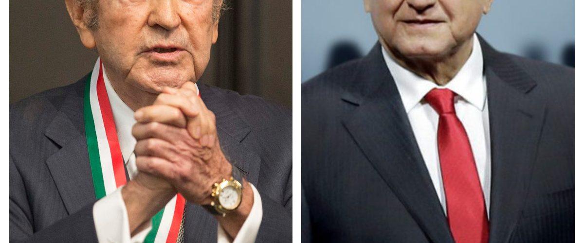 Alberto Baillères, dueño de Palacio de Hierro, pide a empleados votar contra AMLO