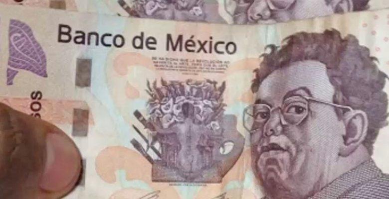 PGR descubre taller que falsificaba billetes que circulan en la CDMX