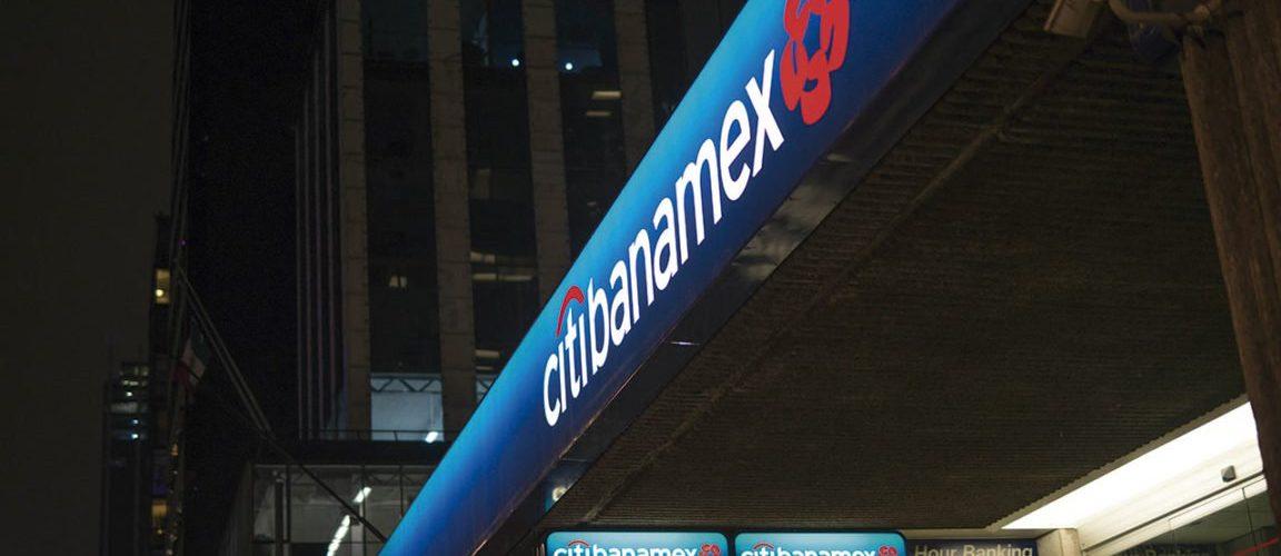 Falla en el sistema de Citibanamex deja a usuarios sin poder disponer de su dinero