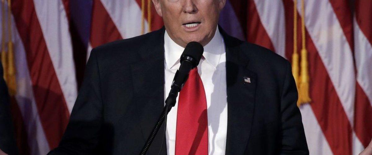 #Crisis El día que Trump ganó contra todo pronóstico