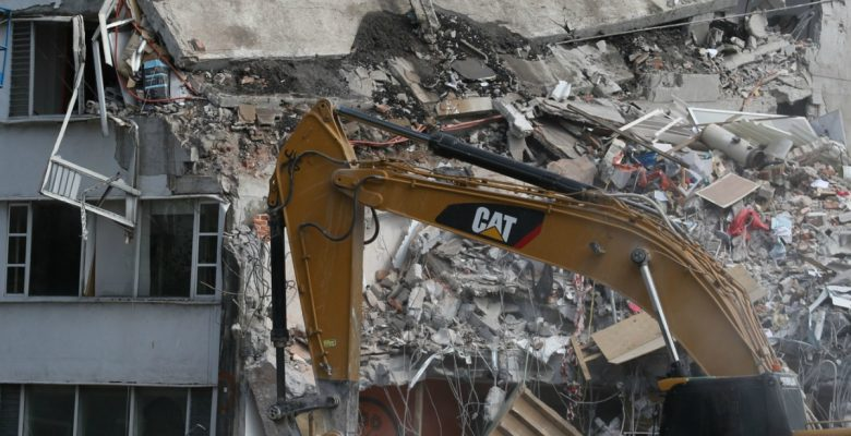 El IPN hará la chamba que el gobierno NO hizo para reconstruir Jojutla luego del #19S