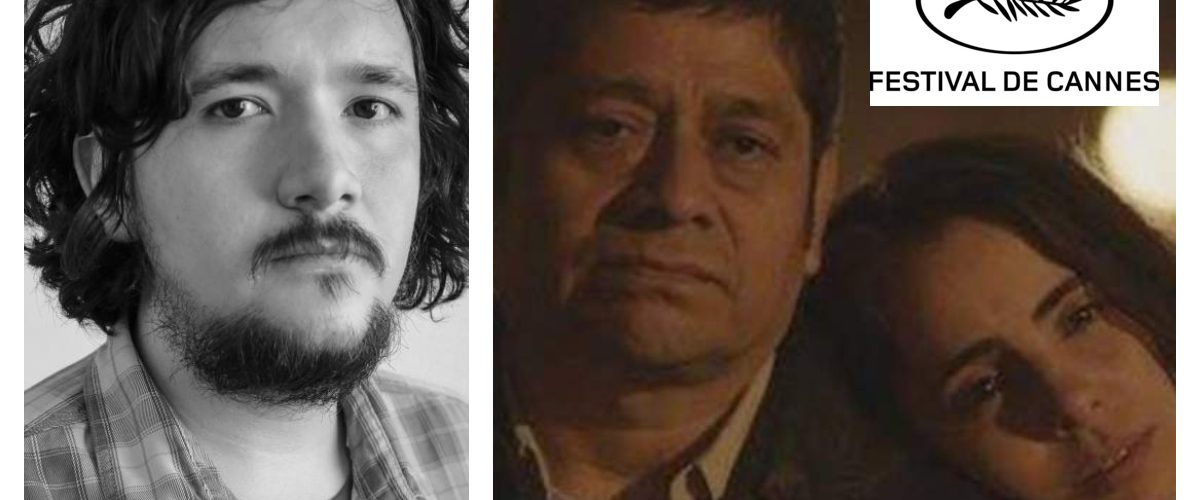 'Los tiempos de Héctor', el único corto mexicano en Cannes estará disponible sólo 24 horas en internet