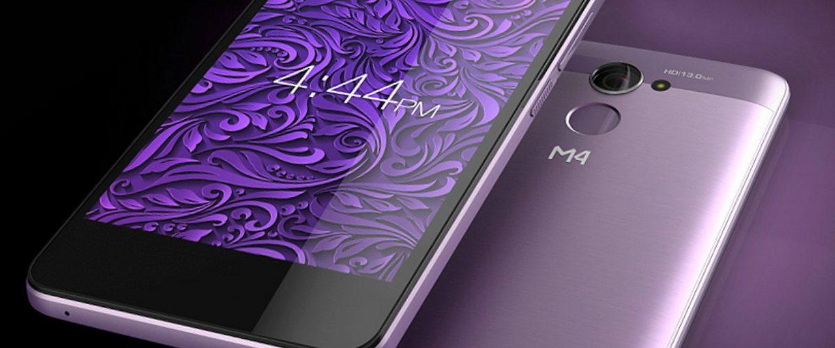 Empresa mexicana de smartphones se abre paso en el mercado nacional