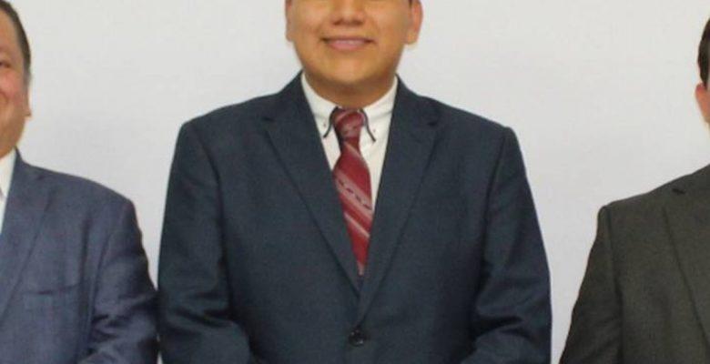 #Chingón Estudiante mexicano desarrollará nanotecnología en Japón