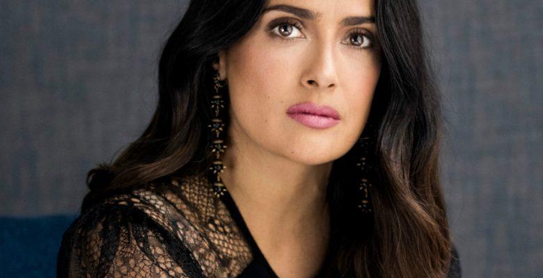 Amazon estrenará fichaje mexicano en nueva serie, Salma Hayek