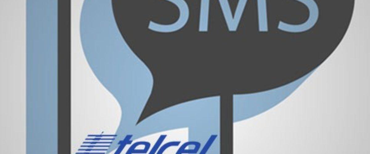 #QuéTriste Telcel dejará de dar información sobre el saldo por SMS