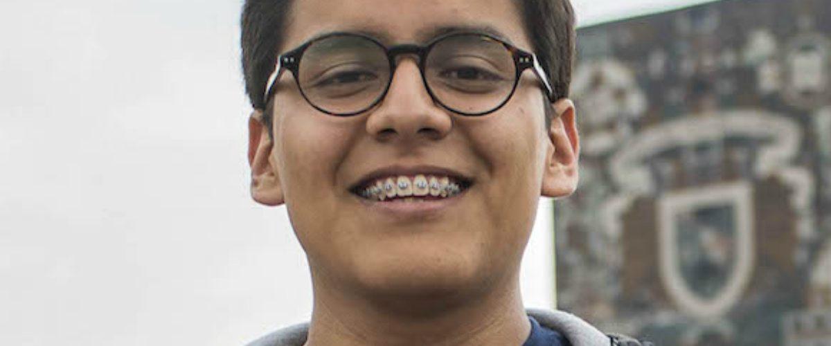Este mexicano ganó concurso internacional de ingeniaría civil con ensayo sobre el 19S