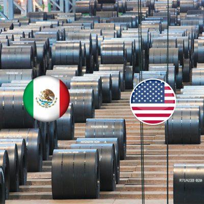 ¿Guerra comercial? Así respondió México a los aranceles impuestos por EU
