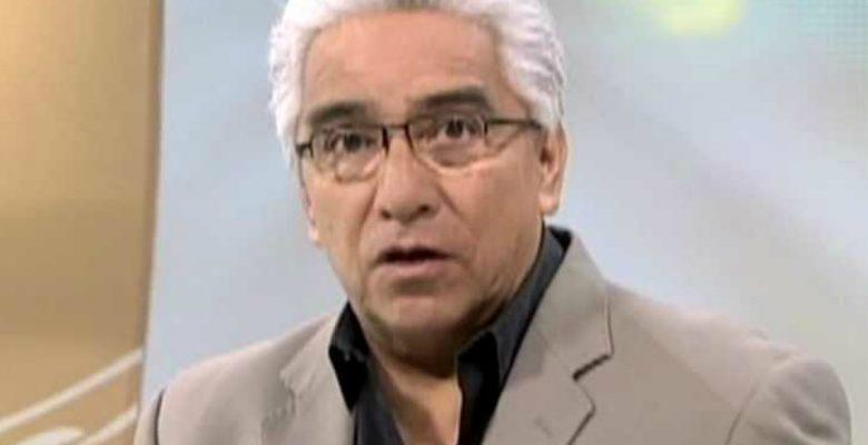 Televisa rompe relación laboral con Ricardo Alemán, luego del tuit que promueve la violencia
