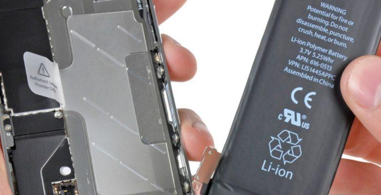 Esta es la condición de Apple para no cambiarte la batería de tu iPhone