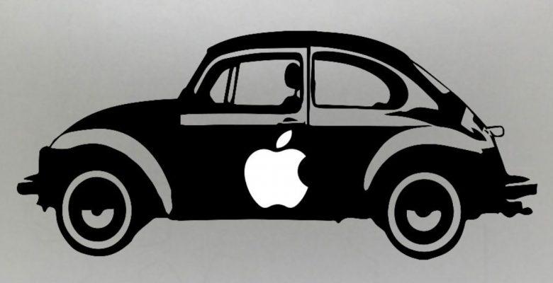 Apple y Volkswagen se alían para crear las primeras 'combis' autónomas