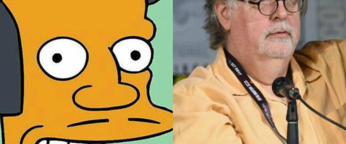 La respuesta de Matt Groening a la polémica racista sobre Apu