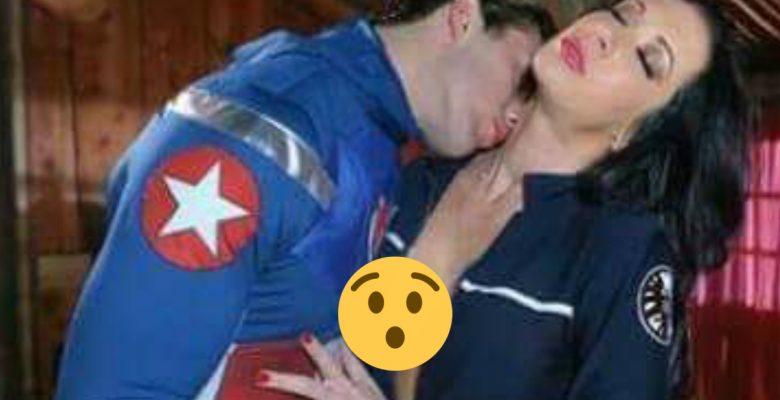 Esto es lo que TODO el mundo está buscando en PornHub tras el estreno de Avengers