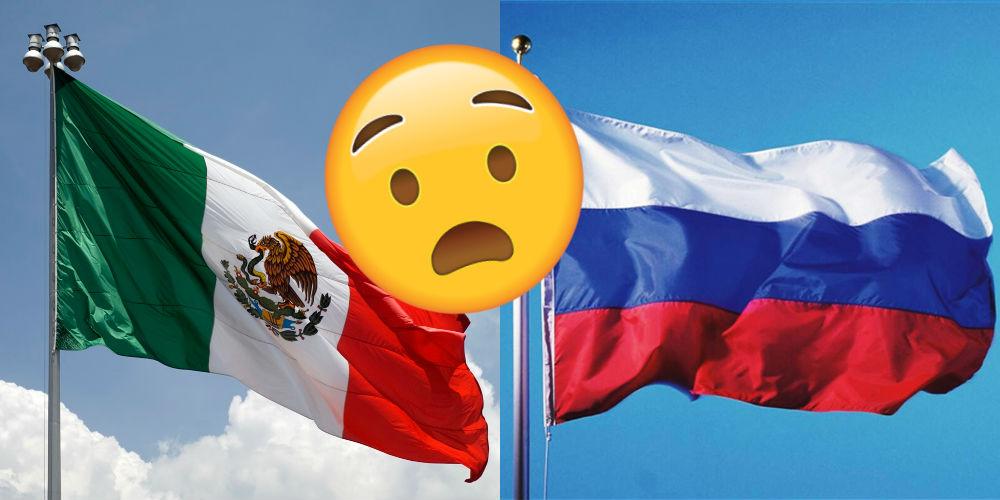 #QuemónMundial México se echó encima a Rusia por esta campaña
