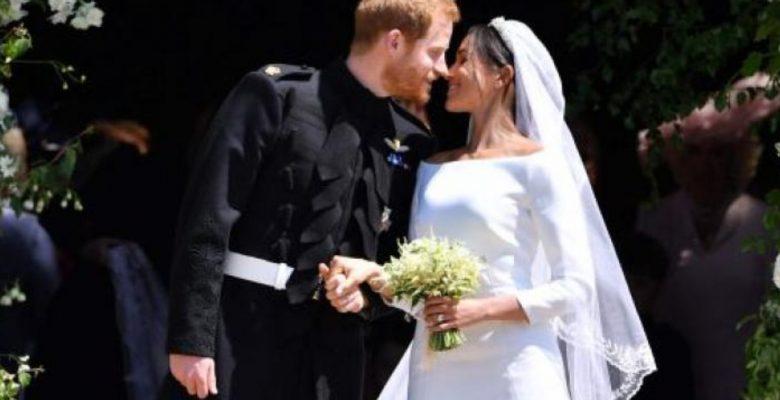 Sexo por amor, así superó la boda de del príncipe Harry y Meghan Markle