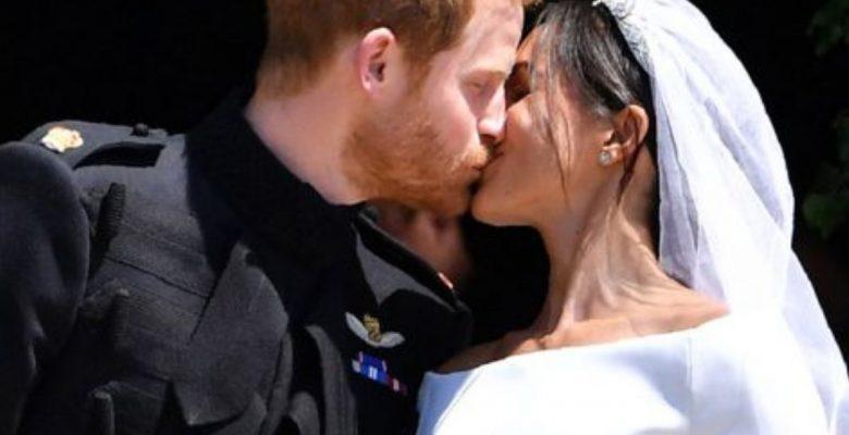Los preciosos memes que nos dejó la boda real