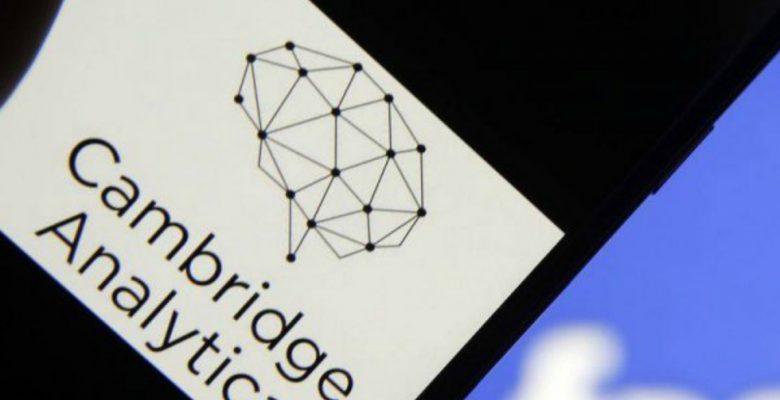 Cambridge Analytica anuncia el cierre de sus operaciones