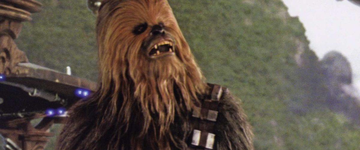 Chewbacca sorprende con inesperada visita a México